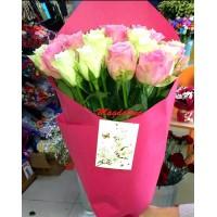10, 31 роза